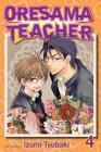 Oresama Teacher, Vol. 4 Cover Image