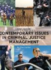 Contemporary Issues in Criminal Justice Management Cover Image