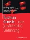 Tutorium Genetik: Eine (Ausführliche) Einführung Cover Image