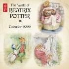 British Library: Beatrix Potter Wall Calendar 2022 (Art Calendar) Cover Image