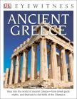 Ancient Greece (DK Eyewitness Books) Cover Image