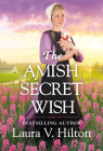 The Amish Secret Wish (Hidden Springs #3) Cover Image