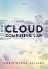 Cloud Computing Law Cover Image