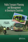 Public Transport Planning and Management in Developing Countries Cover Image
