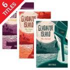 Gladiator Island (Set) Cover Image