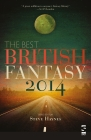 The Best British Fantasy Cover Image