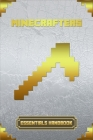 Minecrafters Essentials Handbook: Ultimate Collector's Edition Cover Image