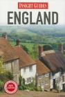 Insight Guide England Cover Image