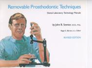 Removable Prosthodontic Techniques (Dental Laboratory Technology Manuals) Cover Image