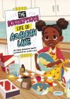 The Scrumptious Life of Azaleah Lane Cover Image