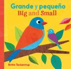 Big And Small/Grande y Pequeno Cover Image