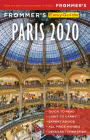 Frommer's Easyguide to Paris 2020 Cover Image