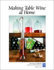 Making Table Wine at Home Cover Image