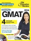 Cracking the GMAT [With DVD] Cover Image