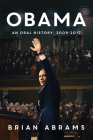 Obama: An Oral History Cover Image