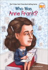 Who Was Anne Frank? (Who Was...?) Cover Image