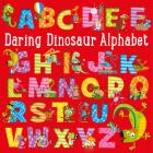 Daring Dinosaur Alphabet Cover Image