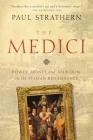 The Medici (Italian Histories) Cover Image