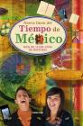 Nueva línea del tiempo de México (Travesía por el tiempo) Cover Image