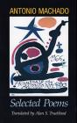Antonio Machado: Selected Poems Cover Image