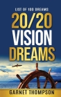 20/20 Vision Dreams Cover Image