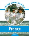France (Costume Around the World) Cover Image
