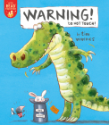 Warning! Do Not Touch! (Let's Read Together) Cover Image