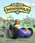 Lulu & Rocky in Indianapolis Cover Image