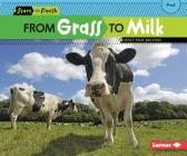 From Grass to Milk (Start to Finish) Cover Image