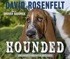 Hounded (Andy Carpenter Novels) Cover Image