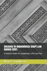 Success in Dependency Court Law Update 2021: A Parent's Guide for Completing a CPS Case Plan Cover Image
