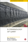 A Criminology of War? (New Horizons in Criminology) Cover Image