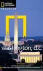 National Geographic Traveler: Washington, DC, 5th Edition Cover Image