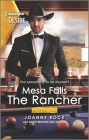 The Rancher: A Snowbound Western Romance Cover Image