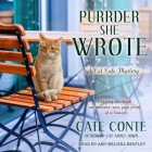 Purrder She Wrote Cover Image