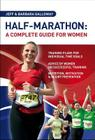 Half Marathon: A Complete Guide for Women Cover Image