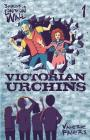 Victorian Urchins: Book One of the series 'Spirits of London Wall' Cover Image