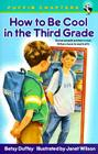 How to Be Cool in the Third Grade Cover Image