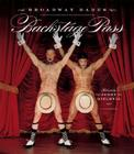 Broadway Bares: Backstage Pass Cover Image