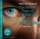 The Strange Case of Dr. Jekyll and Mr. Hyde [With CDROM] (Naxos Young Adult Classics) Cover Image