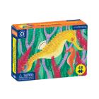 Puz 48 Mini Longsnout Seahorse Cover Image