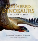 Feathered Dinosaurs: The Origin of Birds Cover Image