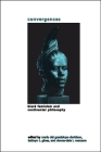 Convergences: Black Feminism and Continental Philosophy (SUNY Series in Gender Theory) Cover Image