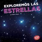 Exploremos Las Estrellas (Let's Explore the Stars) Cover Image