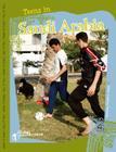 Teens in Saudi Arabia Cover Image