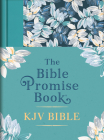 The Bible Promise Book KJV Bible [Tropical Floral] Cover Image