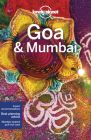 Lonely Planet Goa & Mumbai (Regional Guide) Cover Image