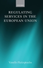 Regulating Services in the European Union Cover Image