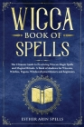 Wicca Book of Spells Cover Image