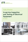 Code of Practice for In-Service Inspection and Testing of Electrical Equipment (Electrical Regulations) Cover Image